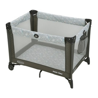 Graco Pack n Play Portable Playard - Marty