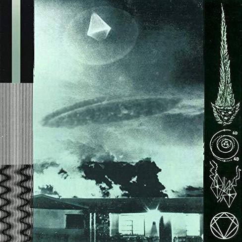 Million Brazilians - Urban Fossickated Octave (Vinyl) - image 1 of 1