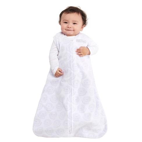 6188a9d34 Halo Innovations SleepSack Wearable Blanket Micro Fleece - Lion M : Target