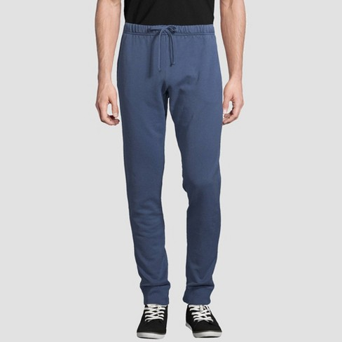 Hanes Men's 1901 Fleece Jogger Pants - image 1 of 3