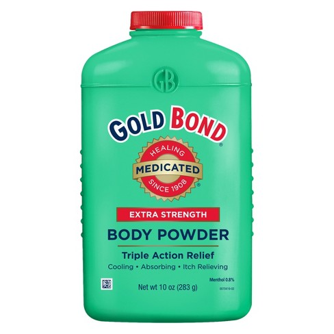 Gold Bond Extra Strength Powder - 10oz - image 1 of 2