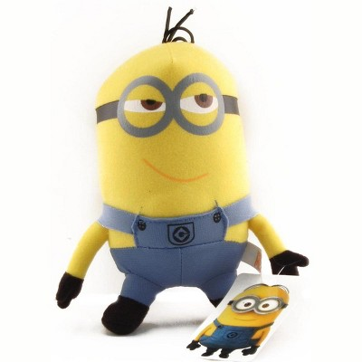 """Toy Factory Despicable Me 6"""" Plush Two Eyed Jorge"""