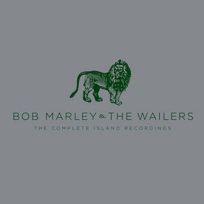 Bob Marley & The Wailers - The Complete Island Recordings (11 CD Box Set)
