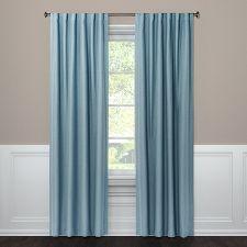 Light Blue Curtains Target, Light Blue Curtains Living Room