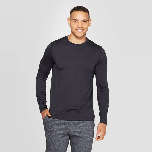 Men's Long Sleeve Soft Touch T-Shirt Shirt - C9 Champion® - image 1 of 2