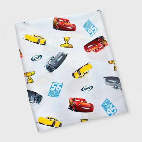 Disney Cars Easy Fold Nap Mat
