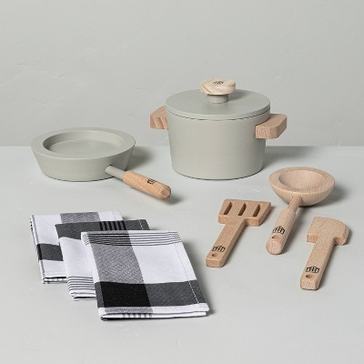 Toy Cooking Set - Hearth & Hand™ with Magnolia