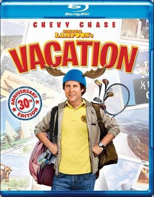 National Lampoon's Vacation (30th Anniversary) (Blu-ray)
