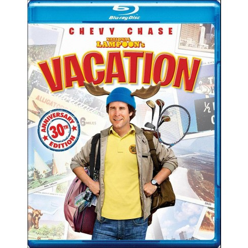 National Lampoon's Vacation (30th Anniversary) (Blu-ray) - image 1 of 1