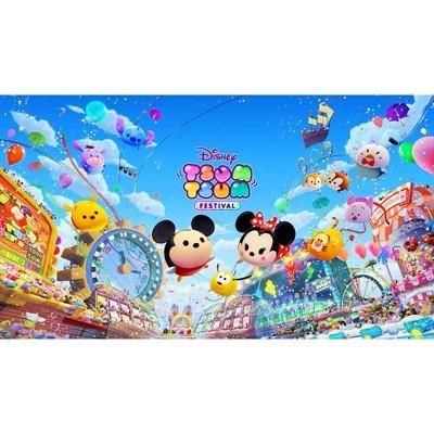 "Disney ""TSUM TSUM"" Festival - Nintendo Switch (Digital)"