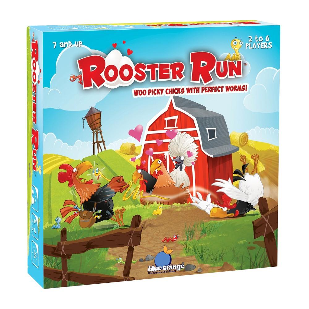 Blue Orange Games Rooster Run