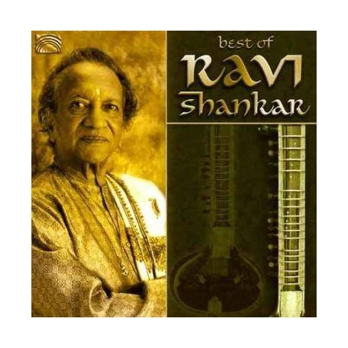 Ravi Shankar - Best of Ravi Shankar (CD) - image 1 of 1