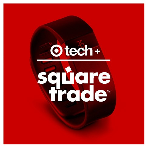 2 year Target Square Trade Wearables Protection Plan with Accidental Damage Coverage ($200-249.99) - image 1 of 1