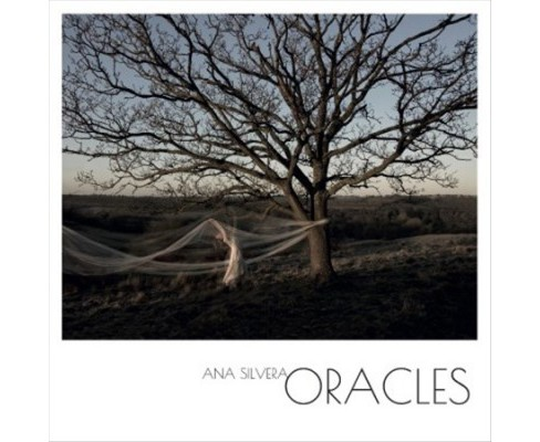 Ana Silvera - Oracles (Vinyl) - image 1 of 1