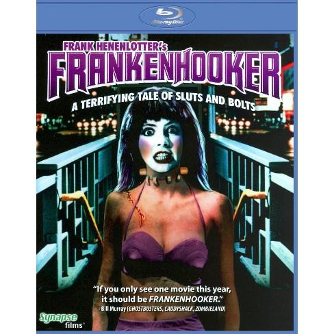 Frankenhooker (Blu-ray) - image 1 of 1
