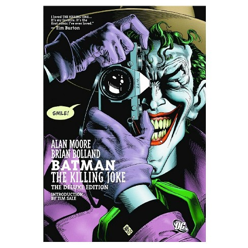 batman the killing joke pdf free