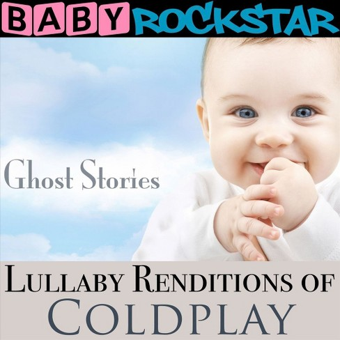 Baby rockstar - Lullaby renditions of coldplay:Ghost (CD) - image 1 of 1