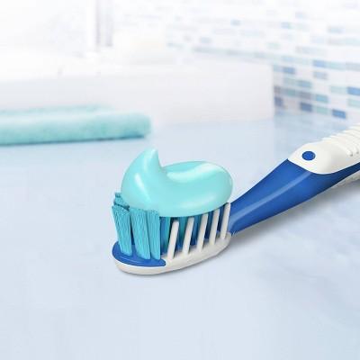 Crest Pro-Health Smooth Formula Toothpaste Clean Mint Paste - 4.6oz/2pk