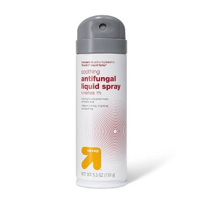 Antifungal Foot Spray - 5.3oz - up & up™