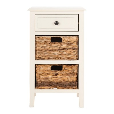 Antonin Side Table with Drawer - Safavieh