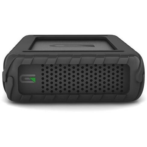 Glyph Blackbox Pro 4tb External Rugged