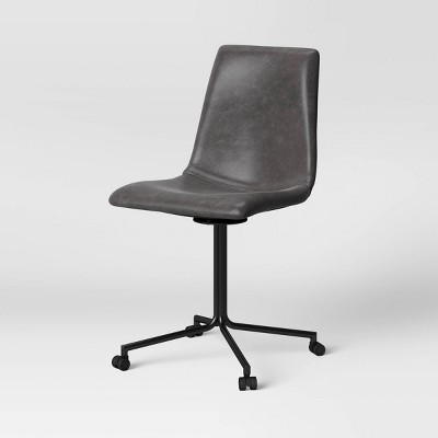 Bowden Office Chair with Casters - Project 62