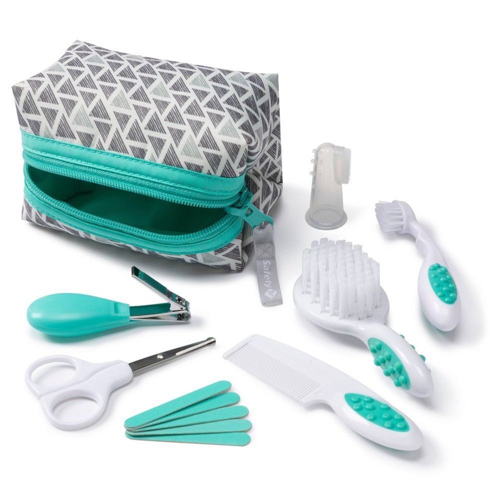 Image of Safety 1st Groom and Go Kit - Neutral