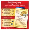 Lipton Soup Secrets Soup Mix with Chicken Broth Extra Noodle 4.9oz - image 2 of 4