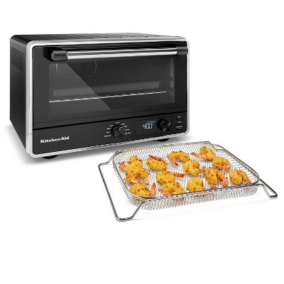 KitchenAid Digital Countertop Oven with Air Fry - KCO124BM