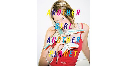 Another Girl Another Planet (Paperback) (Arvida  Bystrom) - image 1 of 1