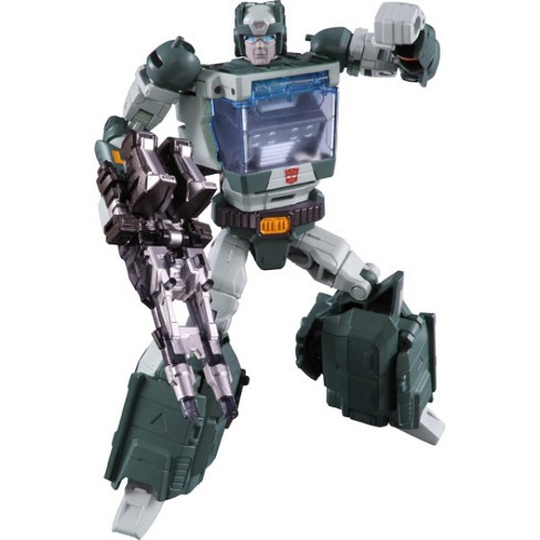 Transformers Legends Series - LG46 Targetmaster Kup Action Figures - image 1 of 4