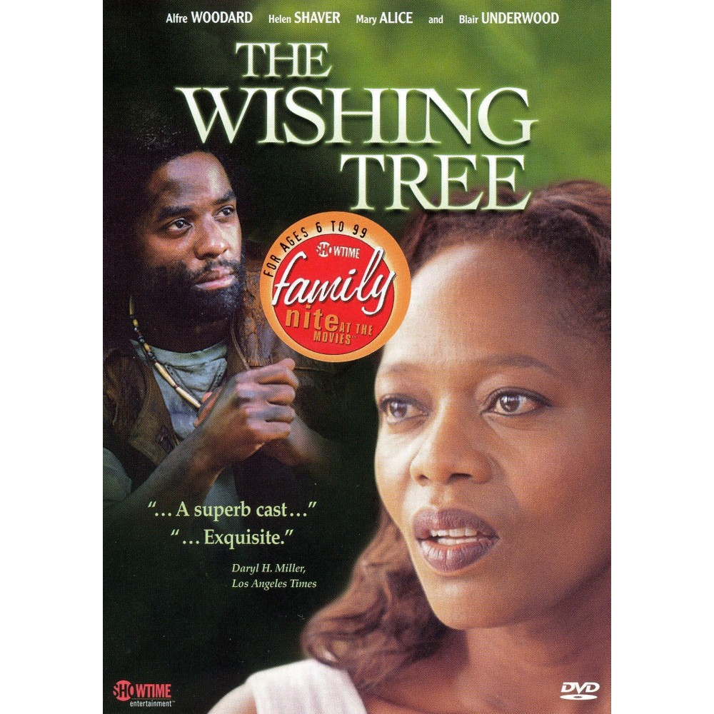 Wishing Tree (Dvd), Movies