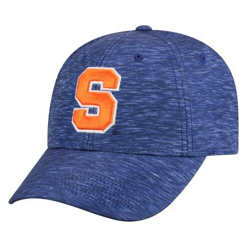 Syracuse Orange Baseball Hat - image 1 of 2