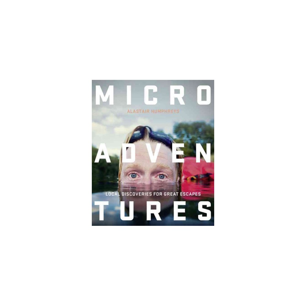 Microadventures (Paperback)