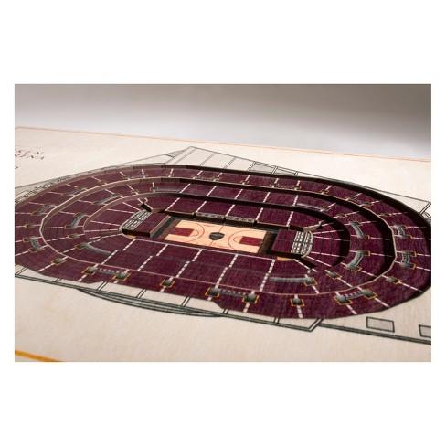 Nba Cleveland Cavaliers 5 Layer Stadiumviews 3d Wall Art Target