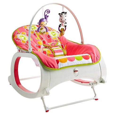 090030240cc Fisher-Price Infant To Toddler Rocker   Target