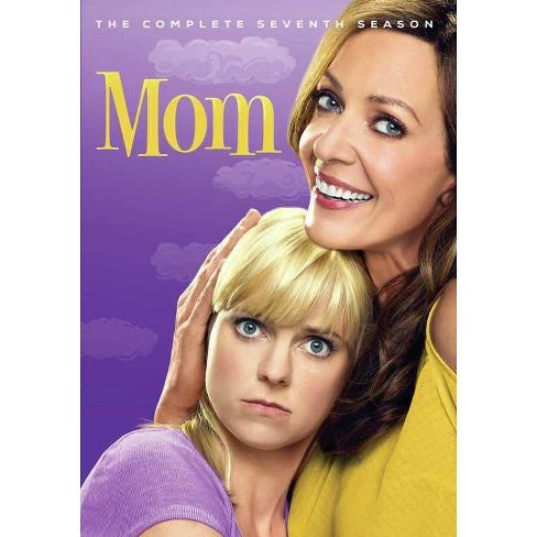 Mom: The Complete Seventh Season (DVD)(2020) - image 1 of 1