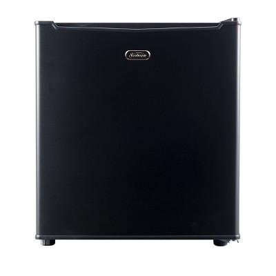 Sunbeam REFSB17B 1.7cu. ft. Mini Refrigerator (Black)