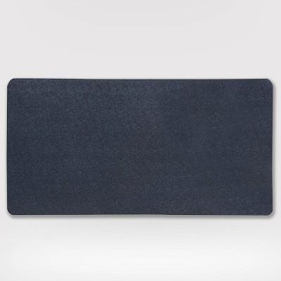 VersaTex 30 x48  Outdoor Multipurpose Vinyl Mat - Black