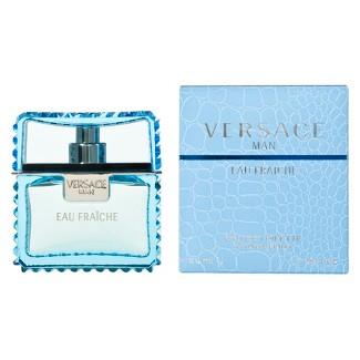 Mens Versace Eau Fraiche by Versace Eau de Toilette - 1.7 oz