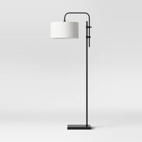 Knox Adjule Led Floor Lamp