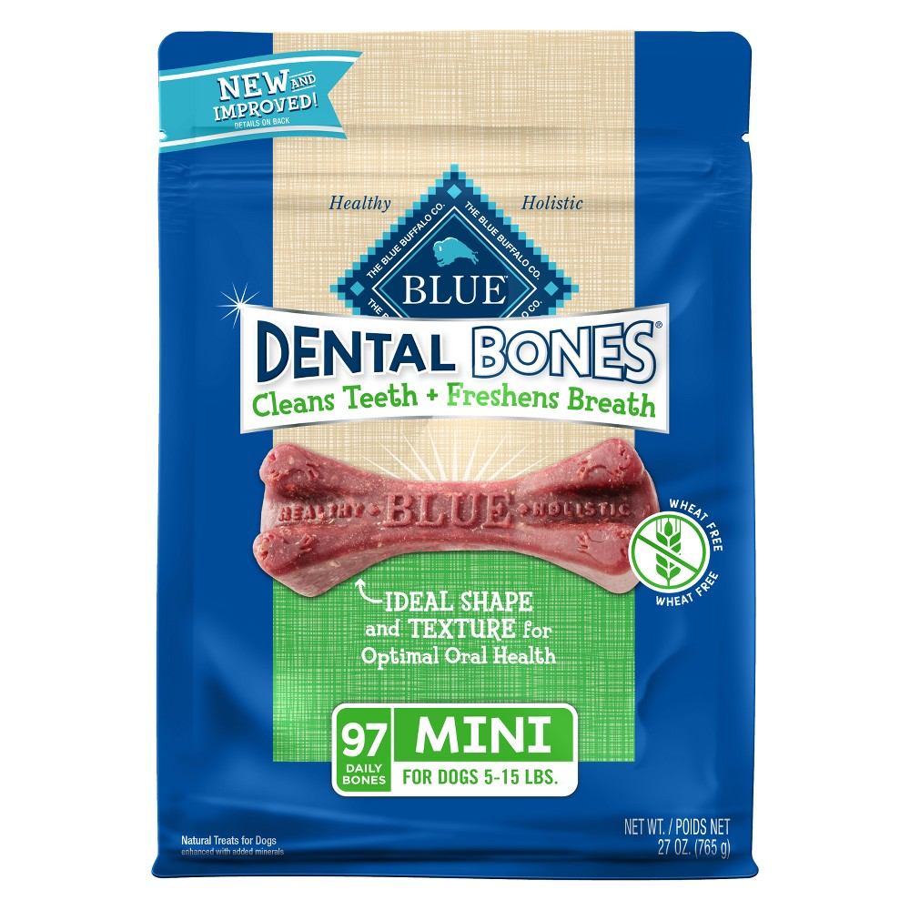 Best Natural Dog Dental Chews