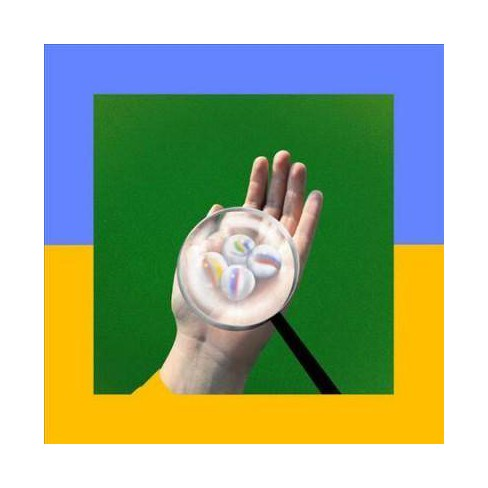 Frankie Cosmos - Close It Quietly (CD) - image 1 of 1