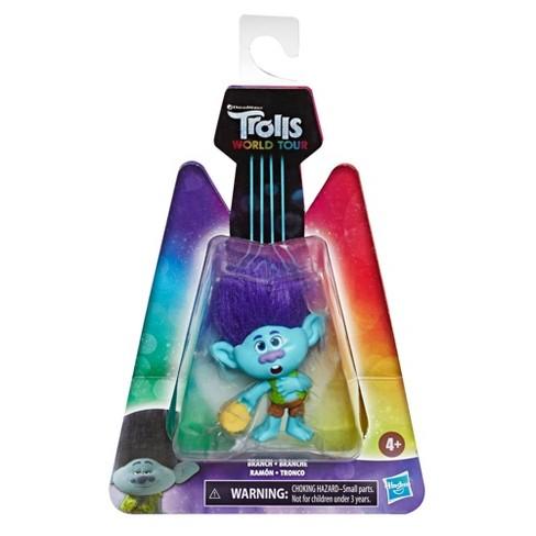 DreamWorks Trolls World Tour Branch - image 1 of 3