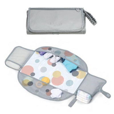 Lulyboo Diaper Changing Kit