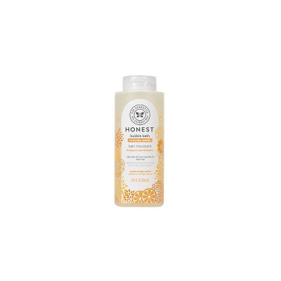 The Honest Company Bubble Bath - Sweet Orange Vanilla 12oz