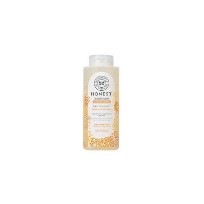 Honest Company Bubble Bath - Sweet Orange Vanilla 12oz