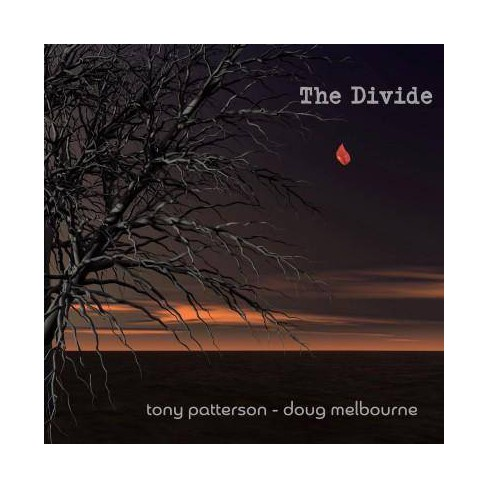 Tony Patterson - Divide (CD) - image 1 of 1