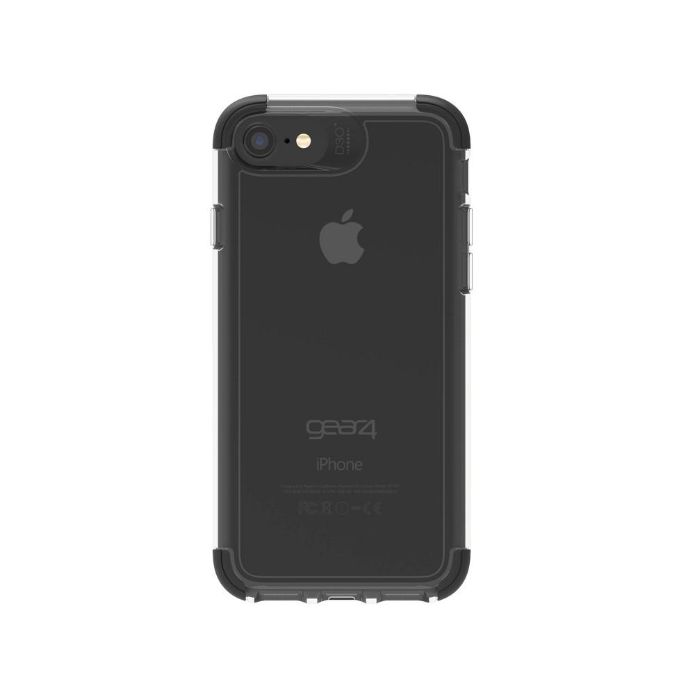Gear4 Apple iPhone 8/7/6s/6 Wembley Case - Smokey Black