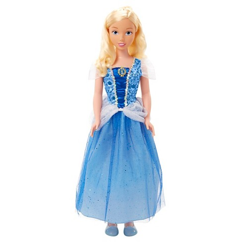 Disney Cinderella Fairytale Friends Doll - image 1 of 4